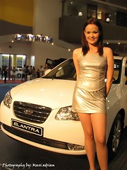 Manila Autoworld 2007 (maxiadrian photography) Tags: auto portrait woman cars girl beautiful beauty lady truck booth photo model asia sweet gorgeous worldtradecenter philippines adorable babe event attractive manila vehicle wtc adrian motor filipina lovely charming dpp maxi alluring fascinating splendor autoworld fpc transpot pipho maxiadrian maxiadriansanagustin sxis