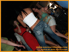 Night Club Girls (Mike Beauchamp) Tags: girls mike club night havana beauchamp