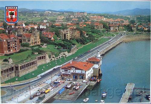 Algorta, Spain