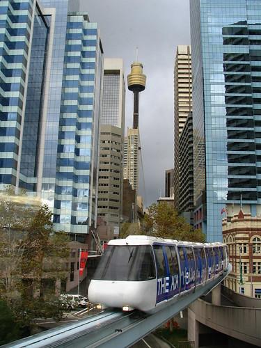 Sidney, Australia por AllenWF.