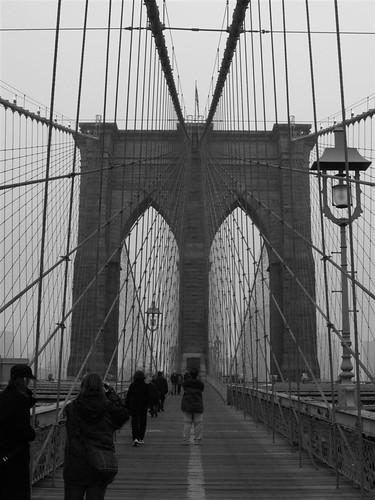 this way.. Manhattan!
