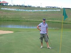 Negril Golf Club 9