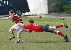 5291 - Sunderland v Stockton (M R Fletcher) Tags: club ball rugby union match stockton league sunderland markfletcher ashbrooke durhamnorthumberlanddivision1