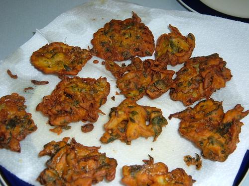 indian pakora bangladeshi dora