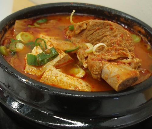 Koreana Restaurant Long Island