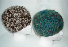 Cucake hats for Dulaan
