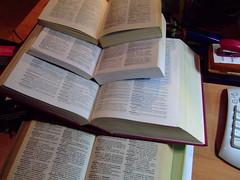 cercques als diccionaris