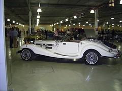 1934 Mercedes-Benz 380 Cabriolet A (DeFerrol) Tags: auto classic car antic
