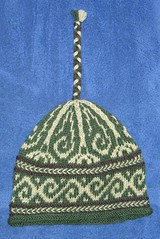 Spiral Hat for Chris
