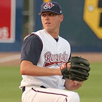 Down On The Farm: Jake McGee Is A Man Among Boys
