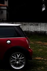Salida/Exit