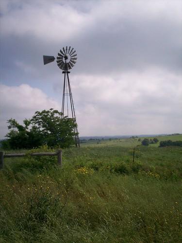 Texas Landscape II
