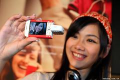 Nokia 5700 Taiwan Press Event