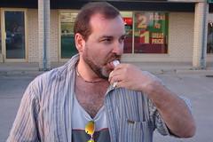 Don (canadianlookin) Tags: winnipeg moo icecream spottedcow