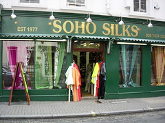 Picture of Soho Silks