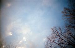 Spots Sky