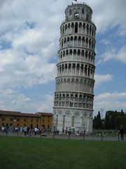 Italian Summer (anna es) Tags: italy pisa leaningtower