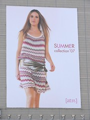 SUMMER collection' 07
