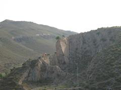 View from Jaulian Stupa... (iamkhayyam) Tags: pakistan ruins punjab wah taxila cantt