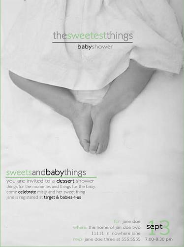 484072794 8c6af64546 32 novos modelos de convite de chá de bebê