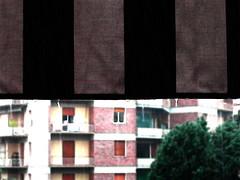 waitin' (windypizza) Tags: light black colors rain clouds contrast grey drops nuvole grigio wind experiment windy colori pioggia nero luce 0505 contrasto thebiggestgroup windypizza