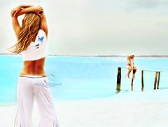 my temporary peace (_Paula AnDDrade) Tags: travel blue brazil woman selfportrait color colour art tourism beach me brasil canon photography freedom photographer legs artistic leg interestingness1 autoretrato peaceful explore cear fotografia turismo viajem fotgrafa thephotographer explore1 paulaanddrade 6000v240f tomyfather cameradeourobrasil adoublefav flyawayrose nossatiapaula