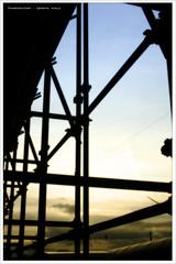 Construction - Genova, Italy (fl0yd/hyp0th3rmi4) Tags: italy construction genova cy orton challengeyouwinner
