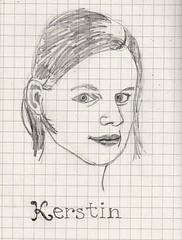 Kerstin Klein by Christine Castro