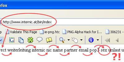 internic.at: Sex