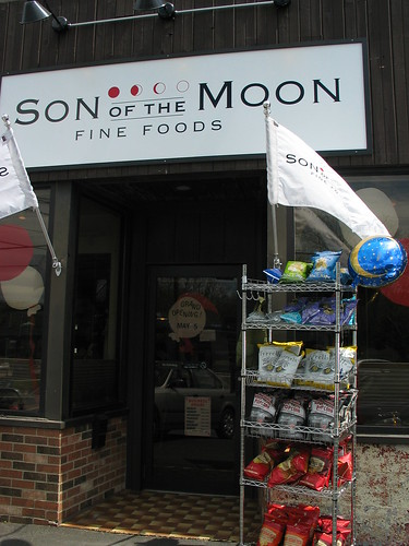 Son of the Moon, Middletown, CT
