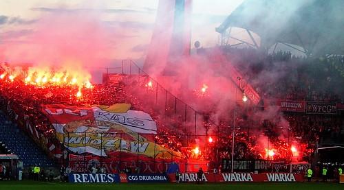 Ultras Widzew