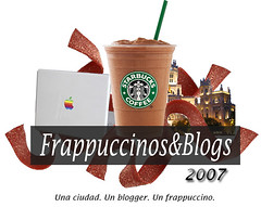 Logo Frappuccinos & Blogs