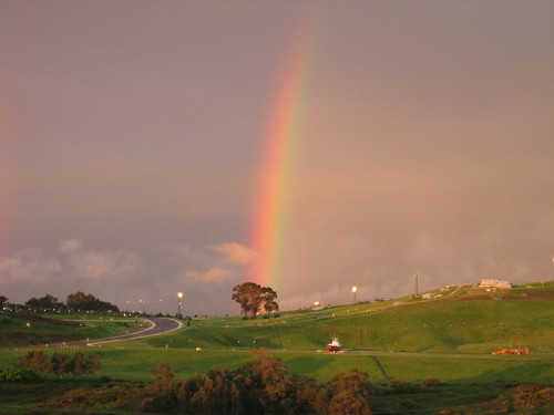 Arco iris- Rainbow