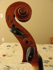CelloScroll