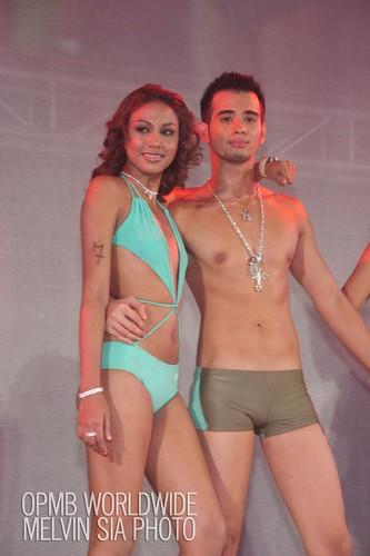 Excellent 2005 bikini mossimo summit accept