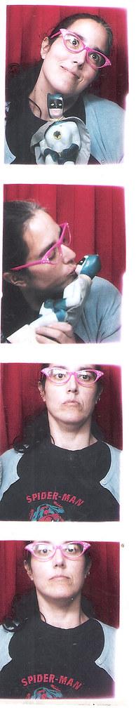 My 2nd Photobooth 5-19-07
