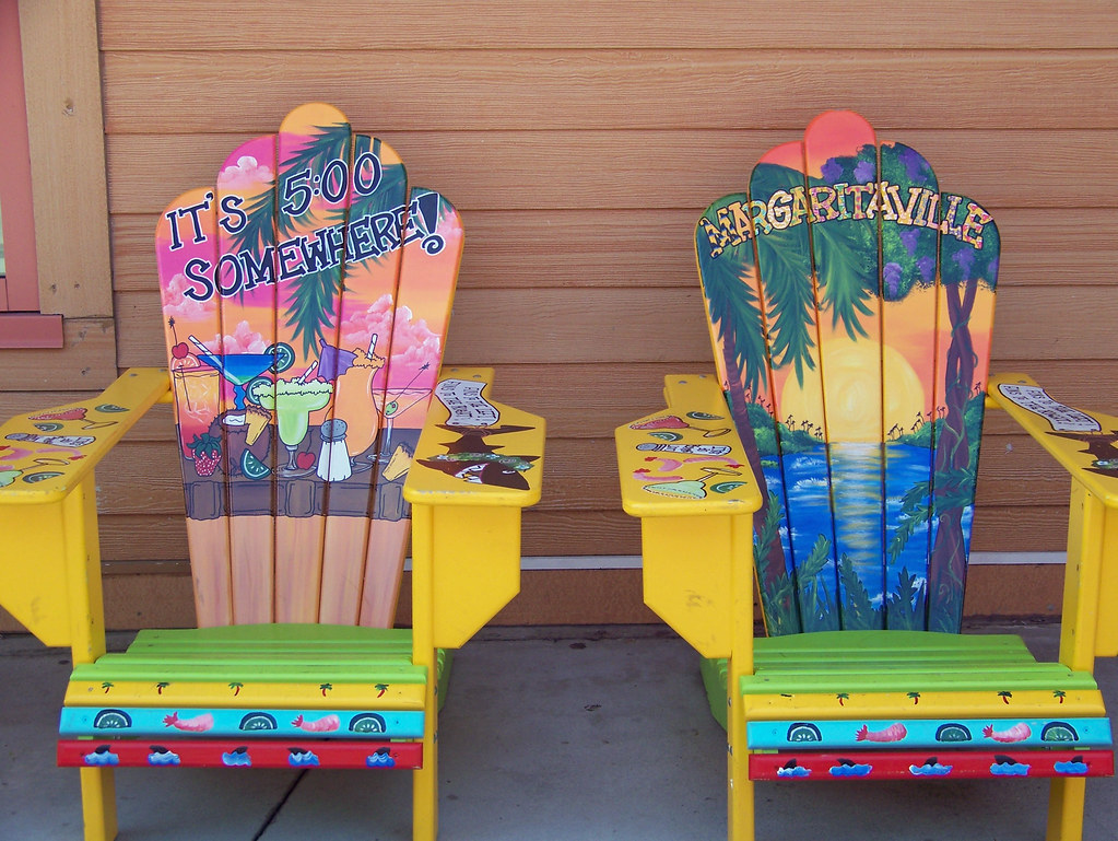 tropical painted furniture. Fine Furniture Tropical Painted Furniture Margaritaville Chairs Kristymama3 Tags Beach  Sc Jimmy Buffett Myrtle And Tropical Painted Furniture