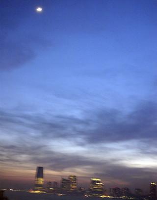 Fotografía de Lou Reed