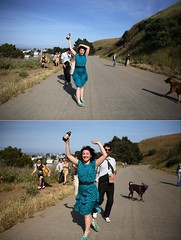 Joy! (Perpetually) Tags: wedding san francisco sam marit ascent mountaintop