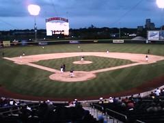 MVC Baseball Tournament