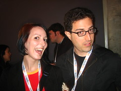 Erin and the dork