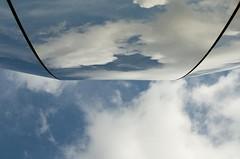 Sky Reflect
