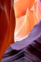 Lower Antelope Canyon HDR 01 (Digital Kamehameha) Tags: travel arizona usa southwest four amazing indian country az canyon antelope lower navajo slot hdr corners