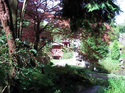 Biddulph Grange 4