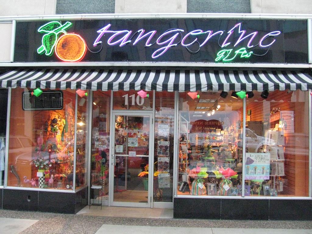 Tangerine, Rochester, MN
