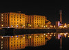 Dock at night (Mr Grimesdale) Tags: england water night liverpool reflections lights northwest sony north calm 2008 albertdock merseyside capitalofculture rivermersey jessieowens mrgrimsdale stevewallace capitalofculture2008 liverpoolcapitalofculture2008 dsch2 europeancapitalofculture2008 photofaceoffwinner liverpoolcapitalofculture pfogold mrgrimesdale grimesdale