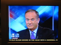 Bill O´Reilly on TV