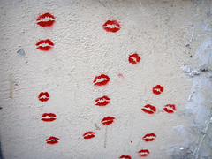Labios - by Daquella manera