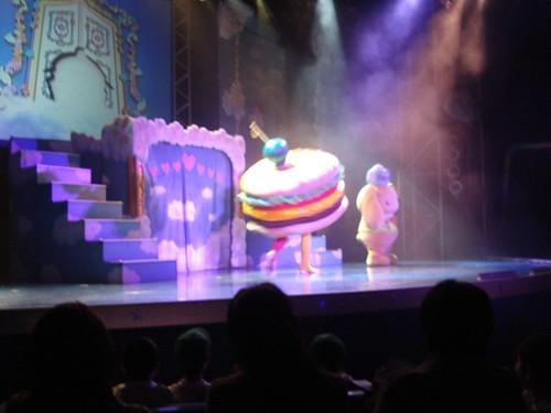 Burger! Burger!