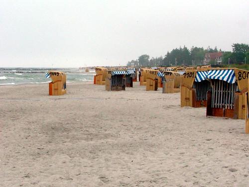 Pingsten an der Ostsee